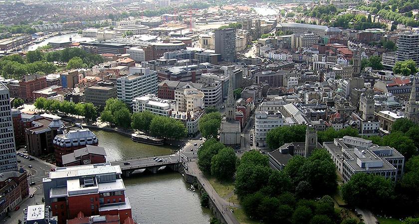Bristol. (Picture: WikiCommons)