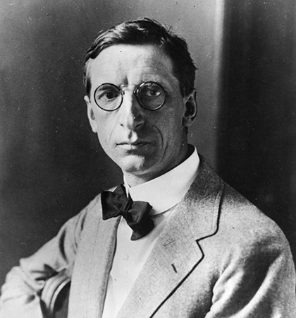Eamon de Valera. (Picture: Getty Images)