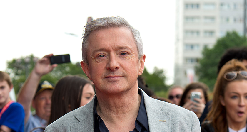Former X Factor judge Louis Walsh. (Picture: Getty Images)