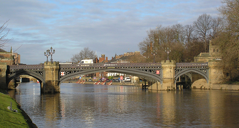 York. (Picture: WikiCommons)