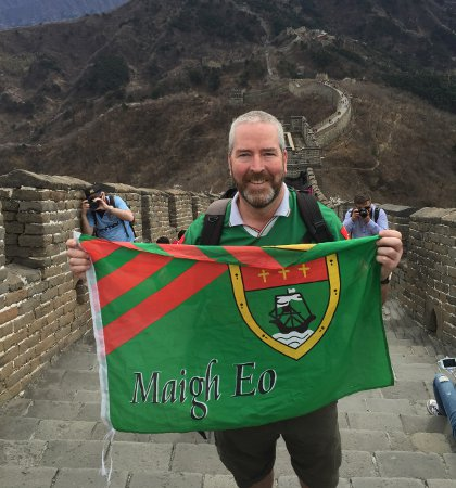 Mayo Day Hennigan China (n)