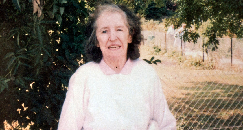 Bridget Larkin, or Tipperary Mary as she was also known