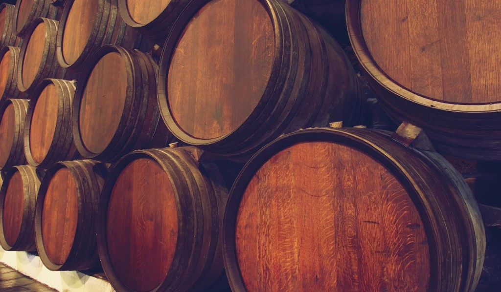 Barrels of fun. Picture: iStock