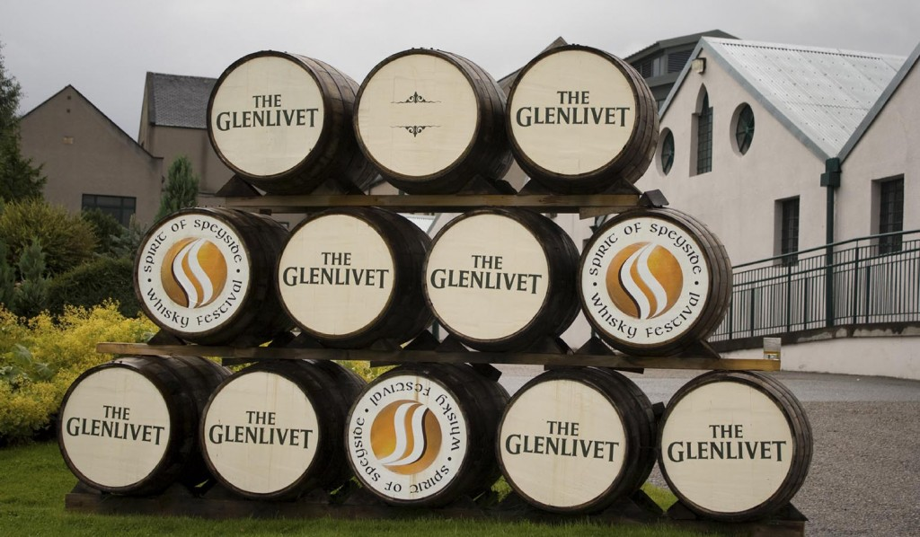 Scotch— the Irish dram's great rival. Picture: iStock