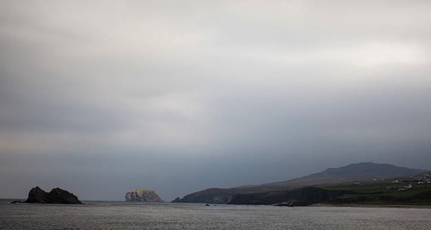Malin Head, Co.Donegal.