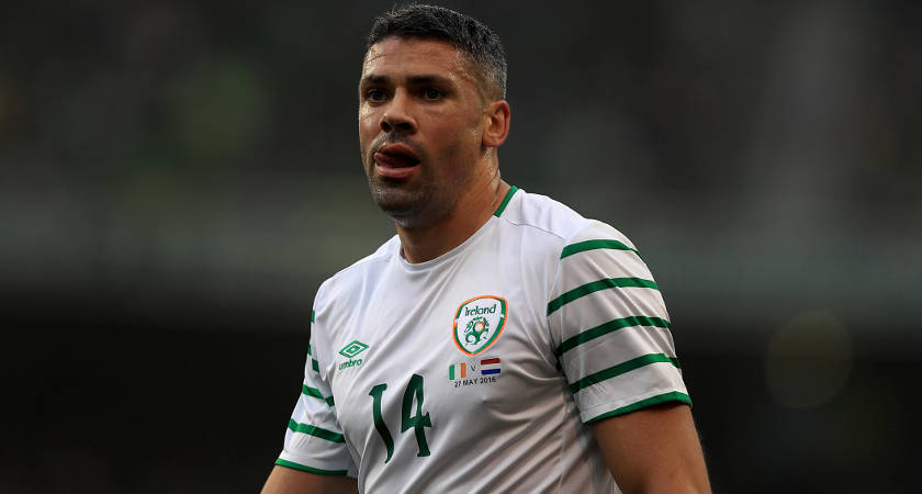 Jonathan Walters [Picture: ©INPHO/Donall Farmer]