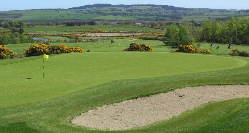 golf course 5 840 450