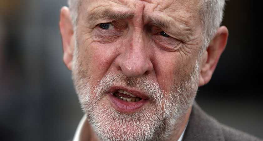 Rediscover Good Friday accord spirit, Corbyn urges Northern Ireland