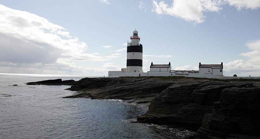 Hook Head Lighthouse. Picture: Tourism Ireland