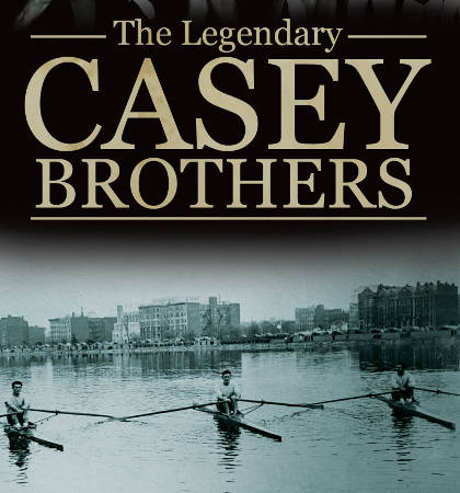 The Legendary Casey Brothers book
