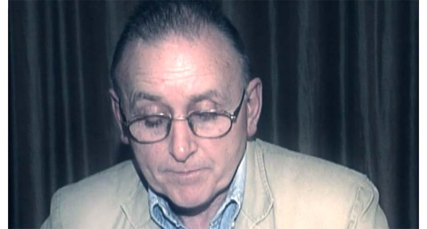 Denis Donaldson was murdered in Donegal weeks after he revealed he had been a spy in the IRA for over 20 years for MI5, the RUC and the PSNI. (Source: BBC)