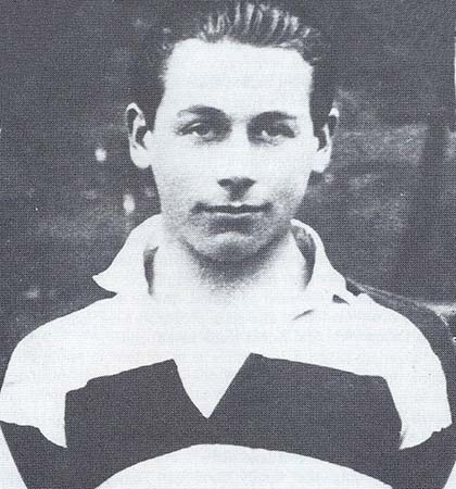 Kevin Barry. (Source: National Library of Ireland)