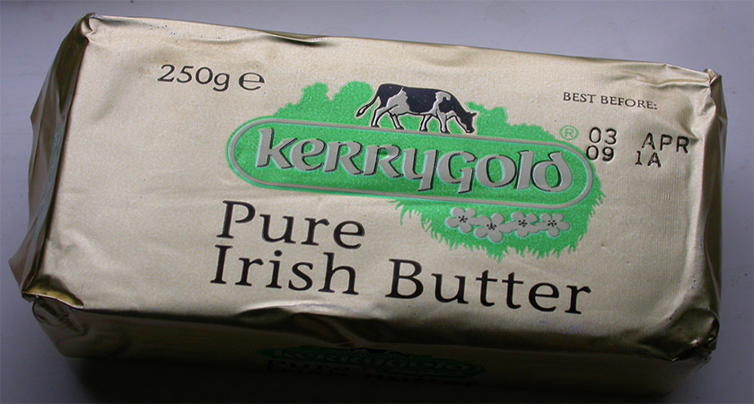 Butter than the rest: Kerrygold [Via: Flickr]