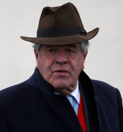 Sir Michael Stoute [Getty Images]