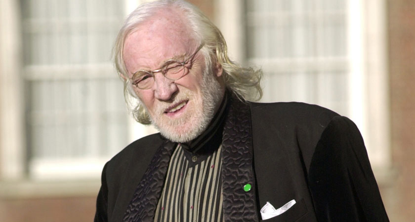 Richard Harris starred in The Field, which was inspired by the case of Moss Moore [Image: RollingNews.ie]
