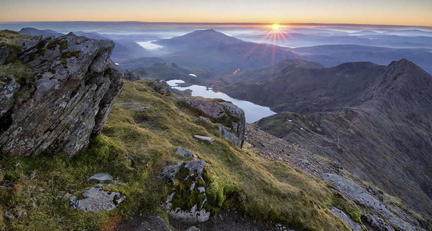 Snowdonia National Park, North Wales [Picture: iStock]
