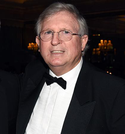 John Griffin, the London-born Irish millionaire funded Irish TV to the tune of XXX (Picture: Mal McNally)