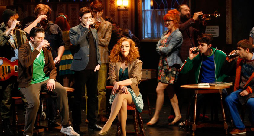 The Commitments Live features performances of over 20 soul classics
