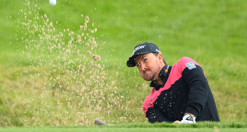Graeme McDowell failed ot make the Eyropean Ryder Cup team for the first time in a decade (Image: Andrew Redington/Getty Images)