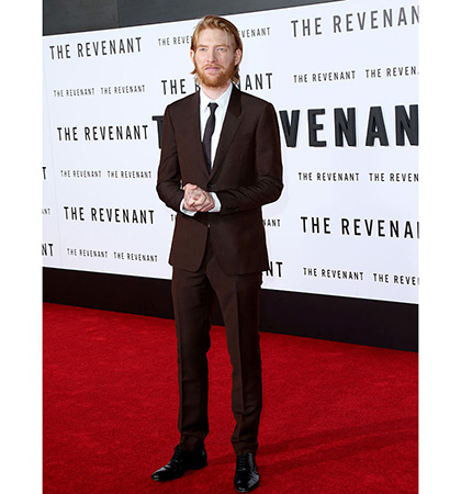 Domhnall Gleeson. (Picture: Frederick M. Brown/Getty Images)