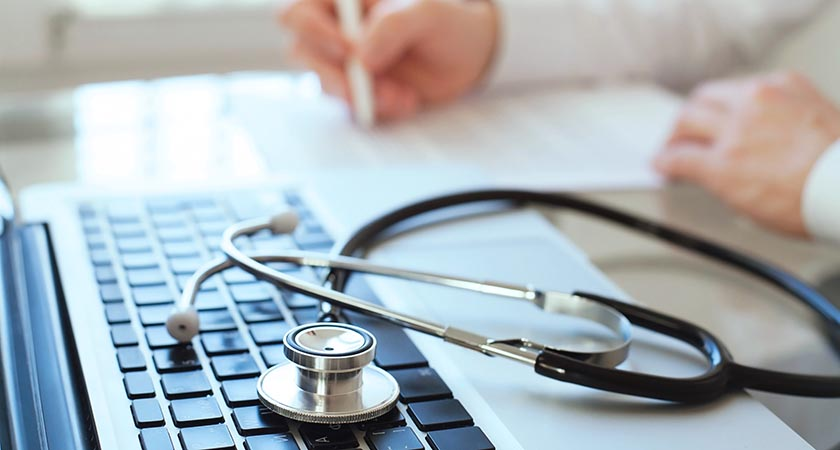 Doctoring the facts [Picture: iStock]