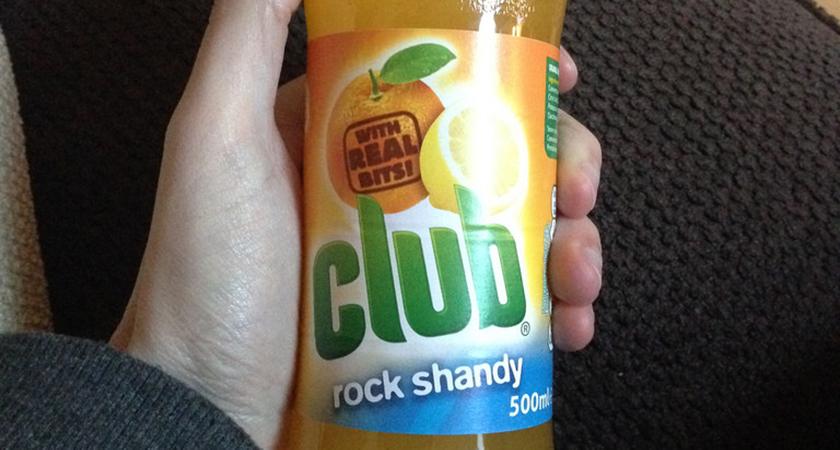 shandy-n
