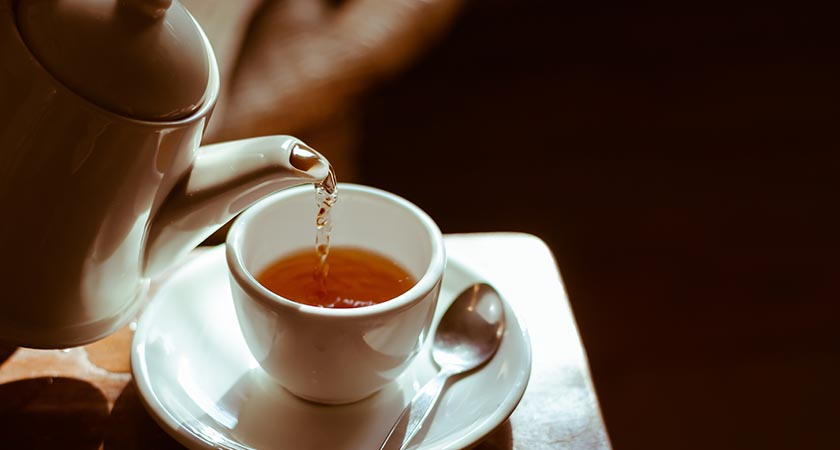 The Cavan cup of tea —never quite as you like it (Picture: iStock)