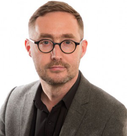 Eoin Ó Broin was part of the Irish delegation which travelled to Egypt in January to meet Mr Halawa. (Picture: Sinn Féin)