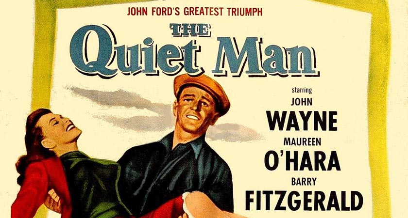 The Quiet Man may have helped propagate a few myths about Ireland (Picture: iStock)