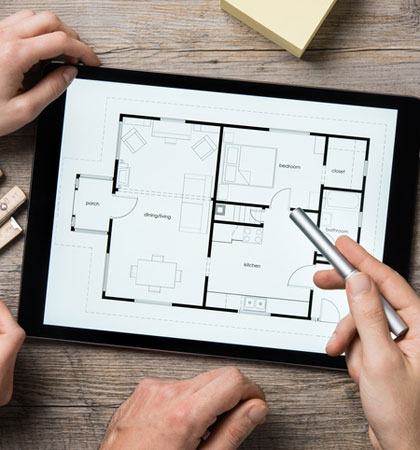 A good architect will improve upon your vision (Image: iStock)