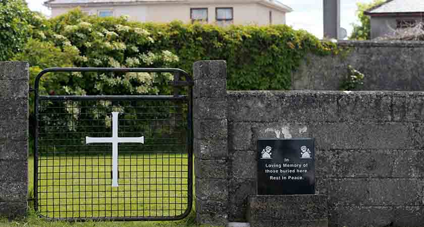 Tuam mother and baby home: the trouble with the septic tank