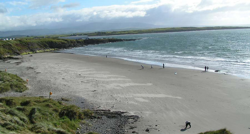 Beaches in Galway | Lady Gregory Hotel