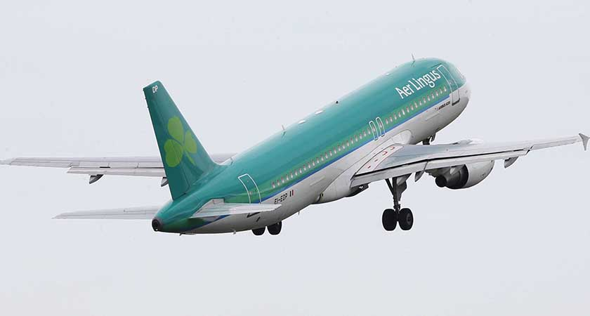 Azealia Banks Describes Aer Lingus Crew As