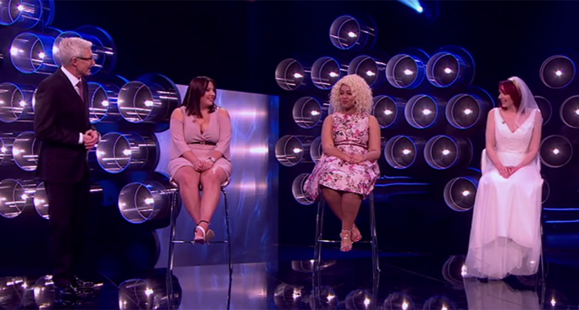 blind date series 15 A guy from cork was on the new uk blind date and one of his options was we already know that there's a new irish blind date coming to tv3 later young man': tributes paid to popular teen who has died aged 15.