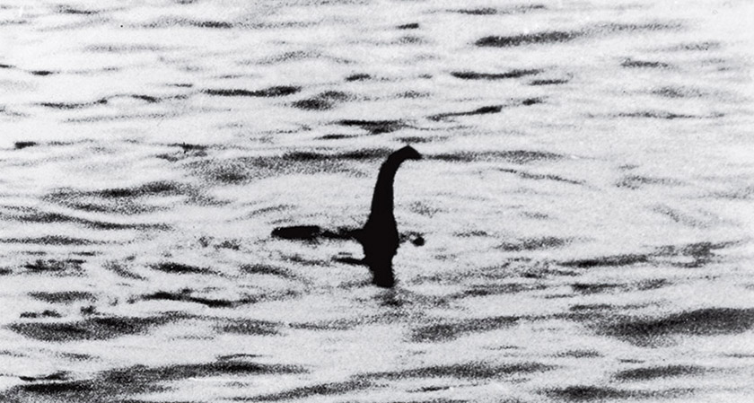 Legendary Loch Ness Monster Might Just Be a Giant Eel, Scientists Say