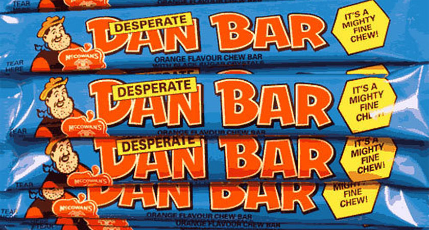 24 Irish Sweets That Will Take You Back To Your Childhood
