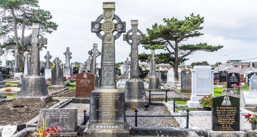 13 of Ireland's most beautiful graveyards to visit before you die | The  Irish Post