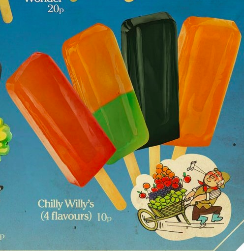 30 classic irish ice creams that will take you back to