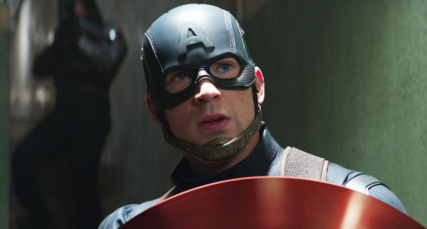 Captain America is Irish.