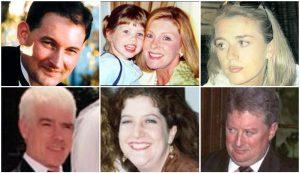 Irish Victims of 9/11