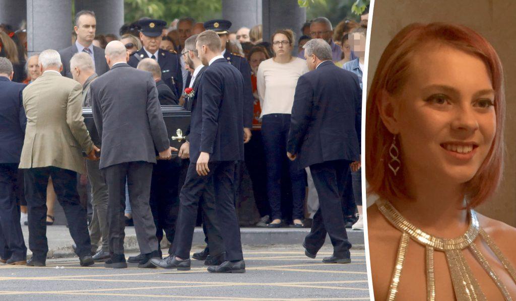 Two Boys Found Guilty Of Murdering Ana Kriegel