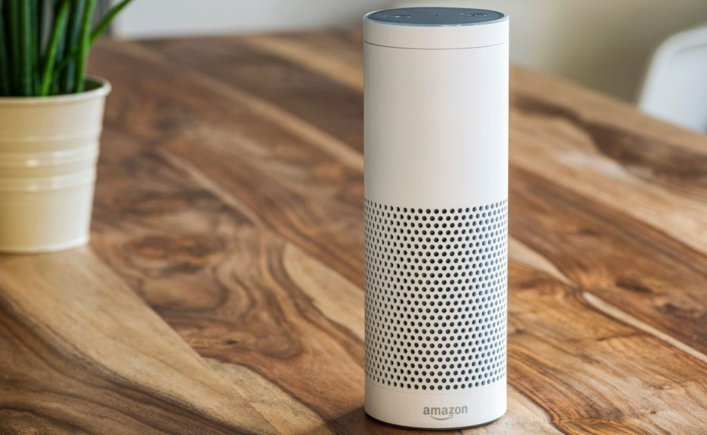 Amazon Alexa says 'I see people dying'; owner freaks out