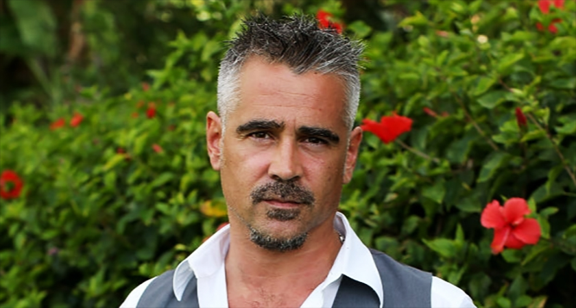 Colin Farrell Confirmed To Play The Penguin In Upcoming Batman Movie The Irish Post
