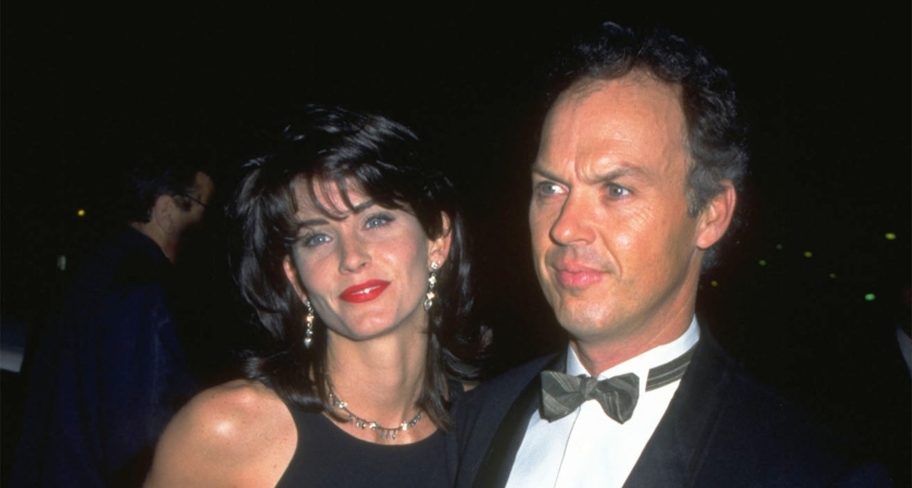 Michael Keaton and the boy who went from a Belfast estate to hanging out with Batman