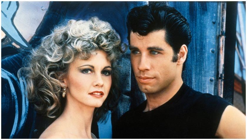 Newton-John shot to fame alongside John Travolta in the iconic 1978 musical