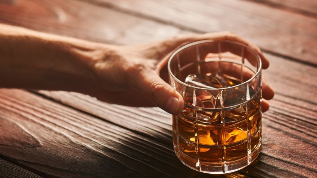 Irish whiskey: the secret to a long life?