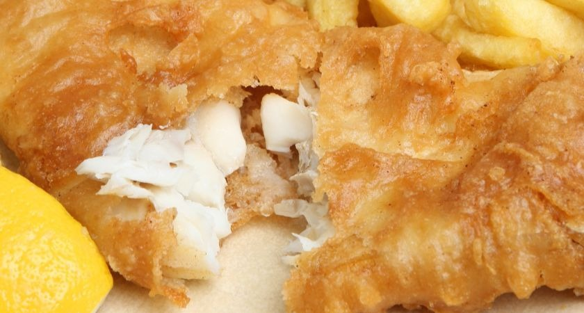 Ireland's best-rated fish and chip shops have been revealed.