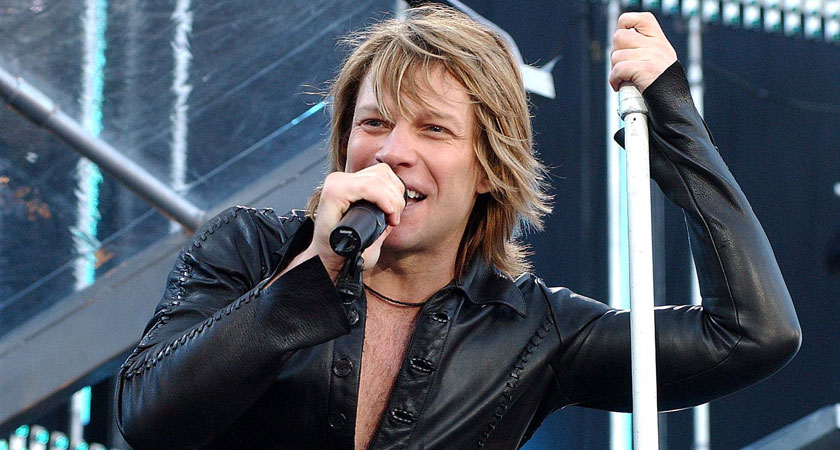 US rockers Bon Jovi tipped to return to Ireland for Croke