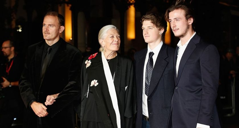 Liam Neeson's son pays touching tribute to late mum by changing his name.