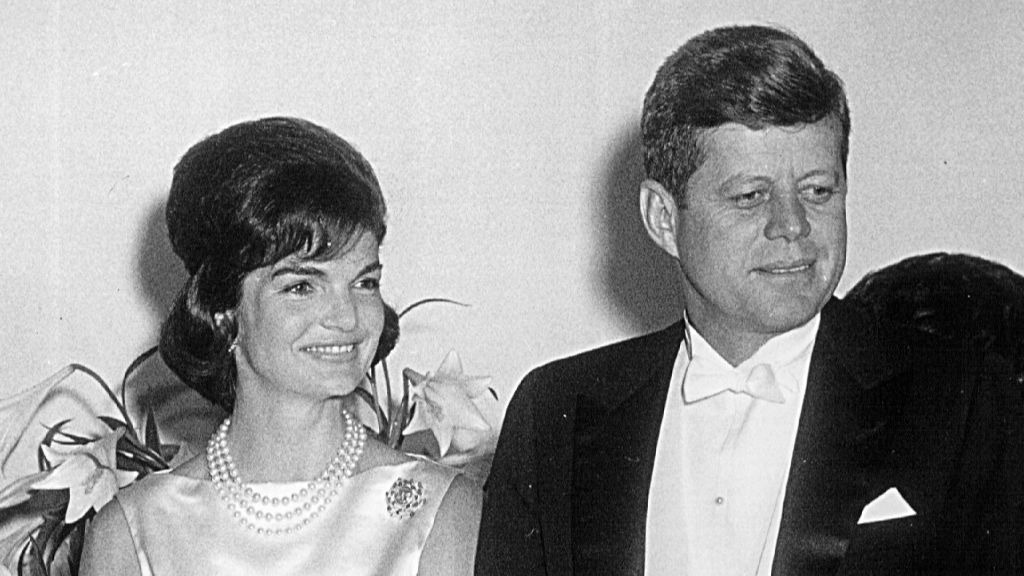 JFK's honeymoon mansion in Beverly Hills on the market for $135m